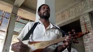 Babu sings Hason Raja