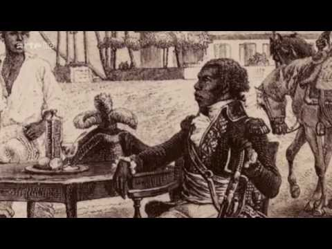 Toussaint Louverture Le Liberateur ( Documentaire )