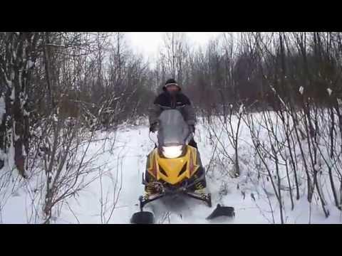 снегоход ТИКСИ 250 ЛЮКС