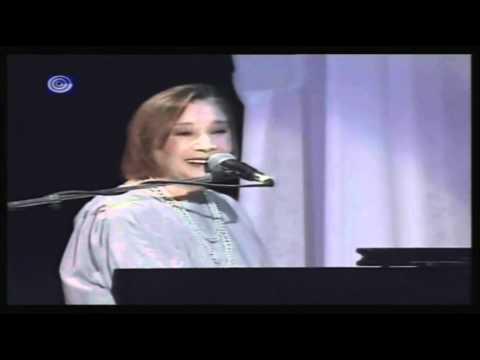 ISRAEL MUSIC HISTORY  Naomi Shemer 1930 - 2004 Sings Rachel Bluwstein 1890 - 1931