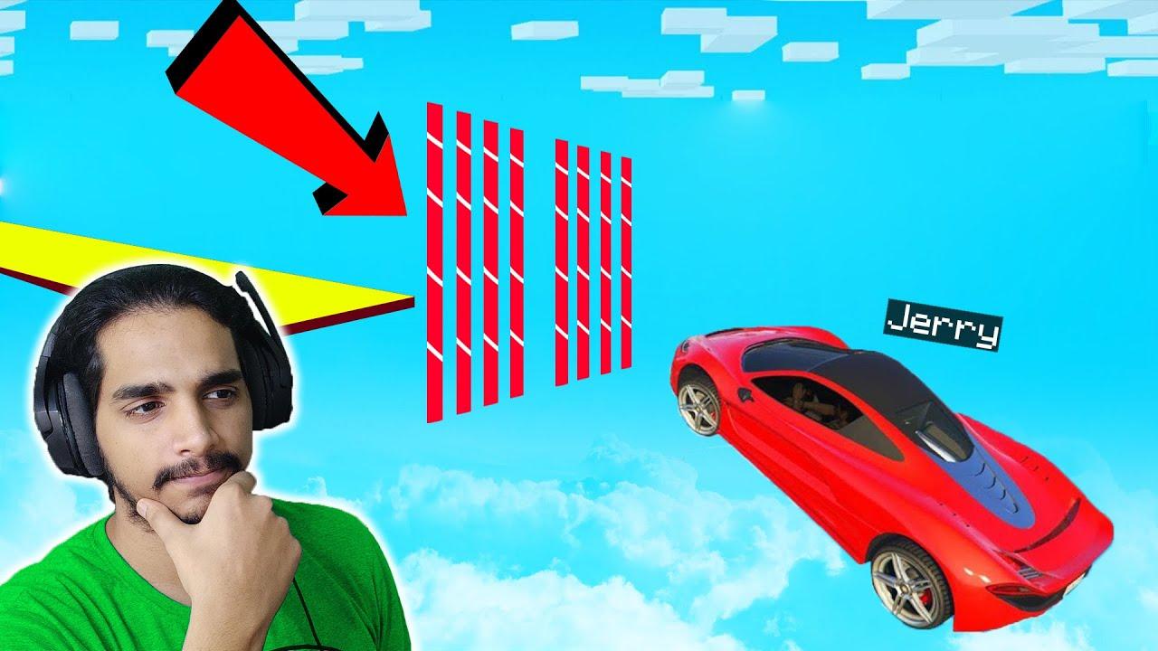 GTA 5 : CAN THIS STOP SIGN STOP ME??   Malayalam