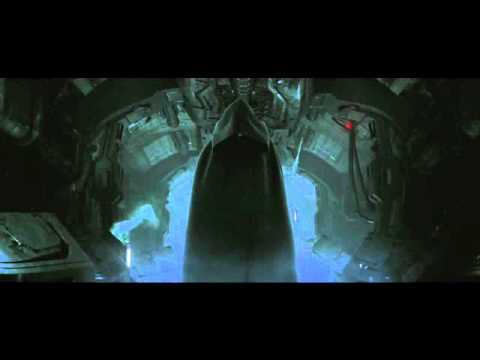 Star Wars The Force Unleashed 2 Trailer