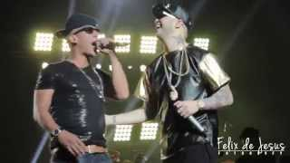 "Tributo a Hector ""El Father""  Farruko FT.Yomo"