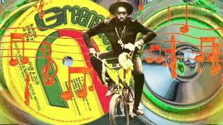 """Ranking Dread - Love A Dub + Dub A Dub 12"""" 1981"""
