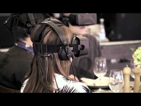 The DogHouse Mixing Virtual Reality and Film