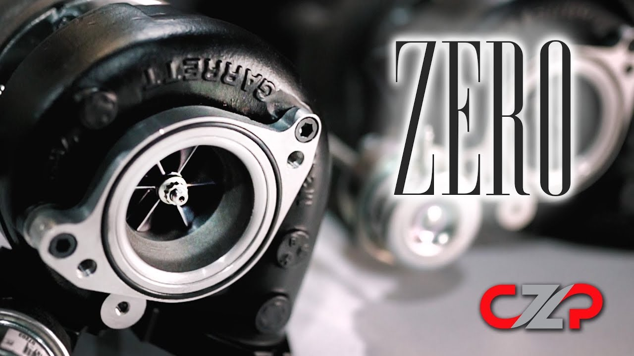 Czp Zero 300zx Twin Turbo Kit Teaser Youtube Nissan Z31 Wiring Harness