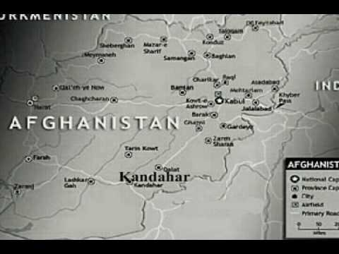 Afghan Empire Movie (Trailer)