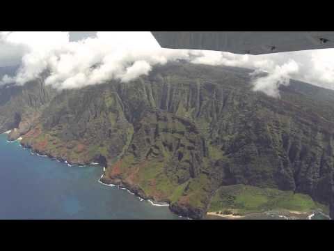 Wings Over Kauai flight! 9 5 2015 HD