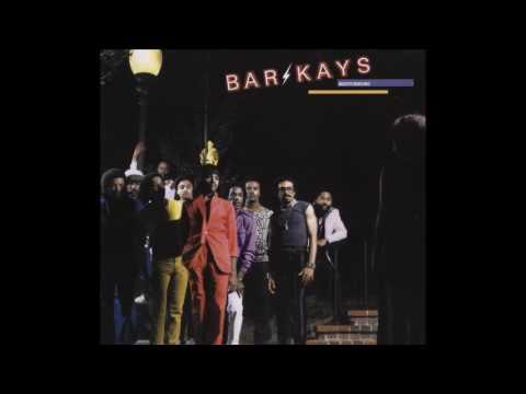 Hit And Run - The Bar-Kays