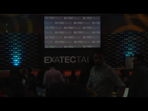 EXATEC Talks 2017