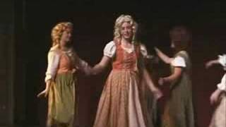 beauty and the beast silly girls song cyt
