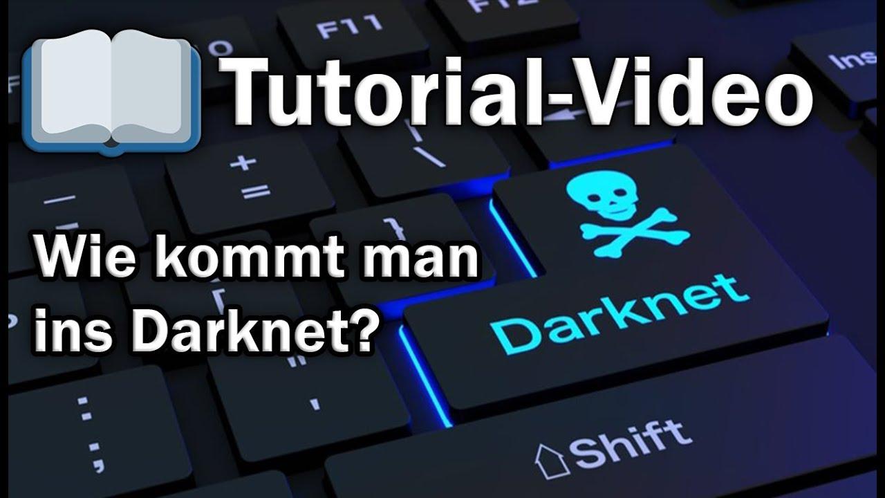 Wie Gelangt Man Ins Darknet