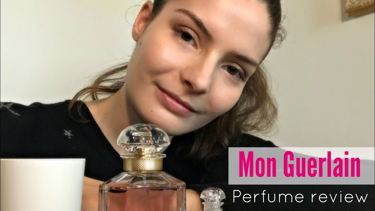 Mon Guerlain Guerlain Mon Review Perfume OXTPkZwui