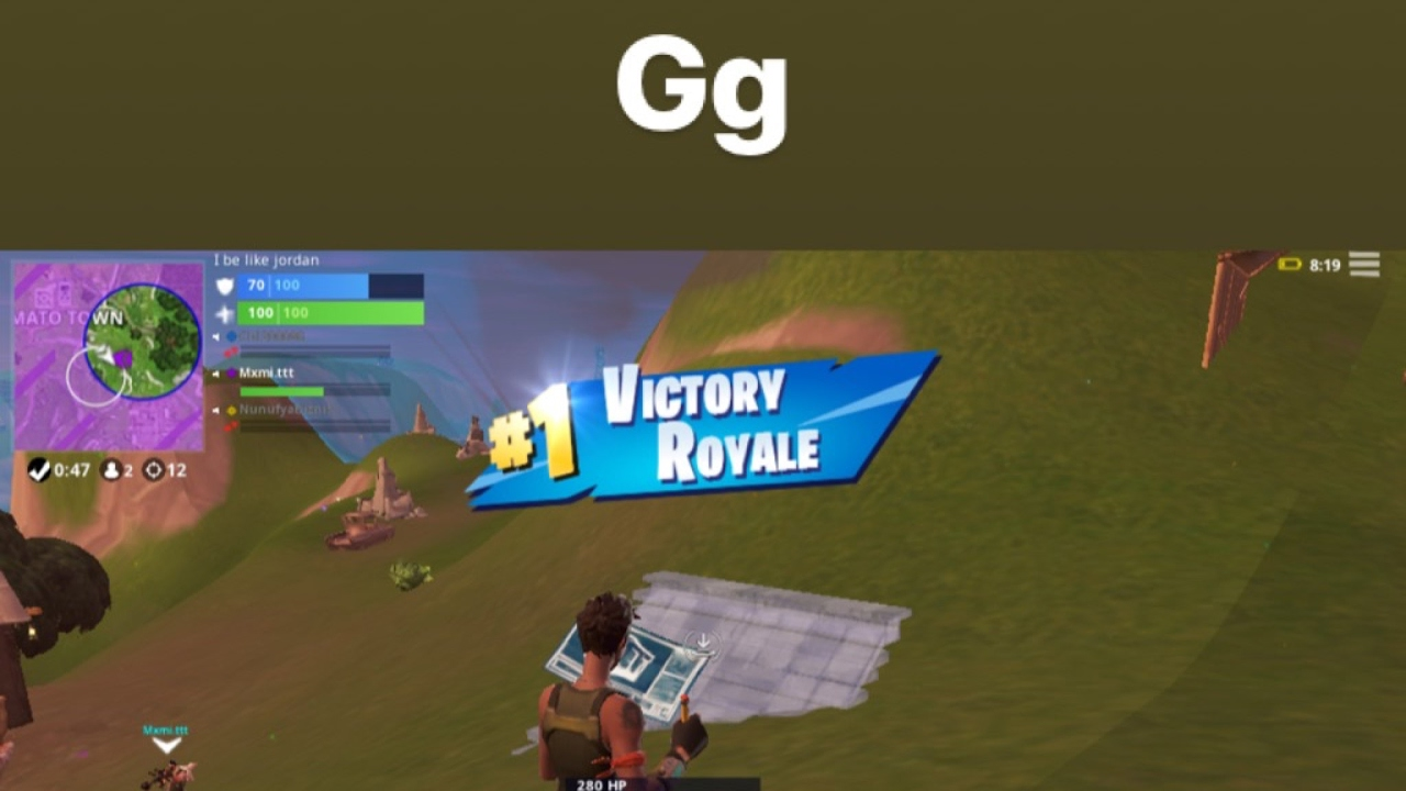 Pro Fortnite mobile player //150 wins Join the stream ...