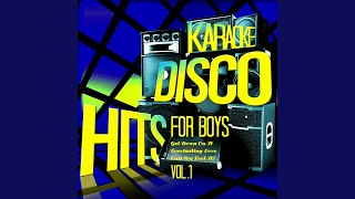 I Can Make You Feel Good (In the Style of Kavanah) (Karaoke Version)
