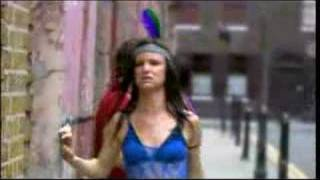 Juliette Lewis & The Licks - Hot Kiss
