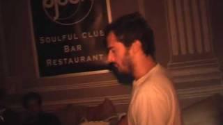 The 5 BEATS-Dj GREGORY & FRANCK ROGER @ DJOON PARIS