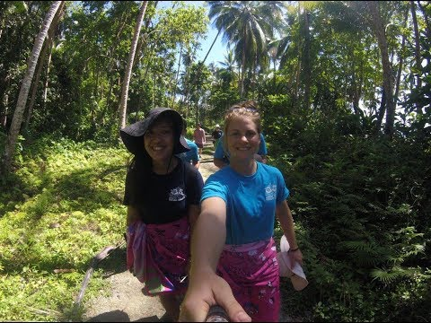 CCC Solomon Islands Ministry Trip Short Recap | 2016
