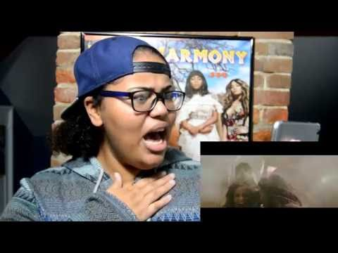 Me Reacting To Fifth Harmonys Thats My Girl