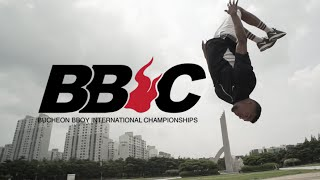 BBIC invited Bboy Crews Bucheon, Korea | YAK x JINJO CREW ft. Ruggeds Drifterz Gamblerz All Stars ..