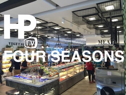 Four Seasons Hotpot City SM Mall of Asia By the Bay Pasay City Metro Manila by HourPhilippines.com