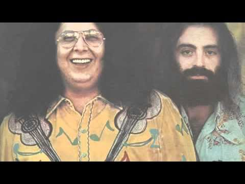 Onder de naald: Mark Volman & Howard Kaylan - The Phlorescent Leech & Eddie (1972) - Goodbye Suprise