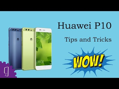 Huawei P10 and P10 Plus get Oreo beta update - NotebookCheck