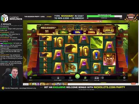 Casino Slots Live - 17/03/20