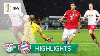 RB Leipzig - FC Bayern München | Highlights - DFB-Pokal 2018/19 - Finale