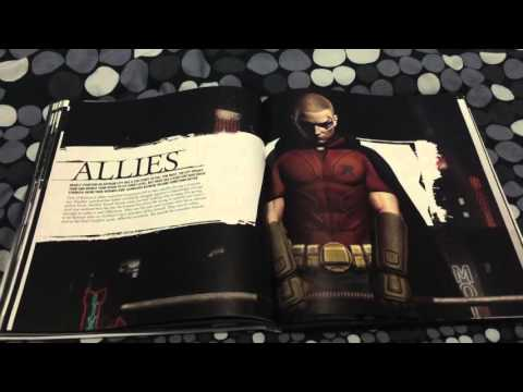 batman-arkham-universe-the-ultimate-visual-guide-part-2