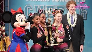 National Cheer Dance Recap Day 1 12 3 17