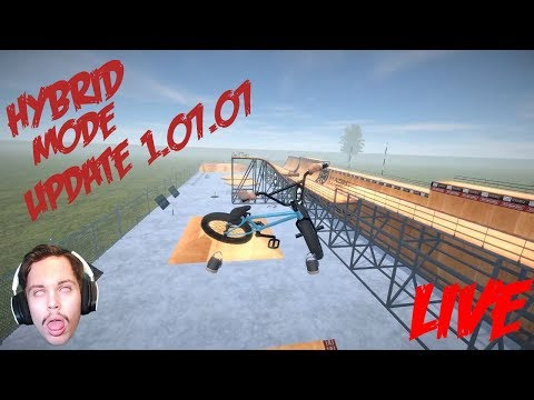 UPDATED! Whats New? Pipe by BMX Streets Live Gameplay