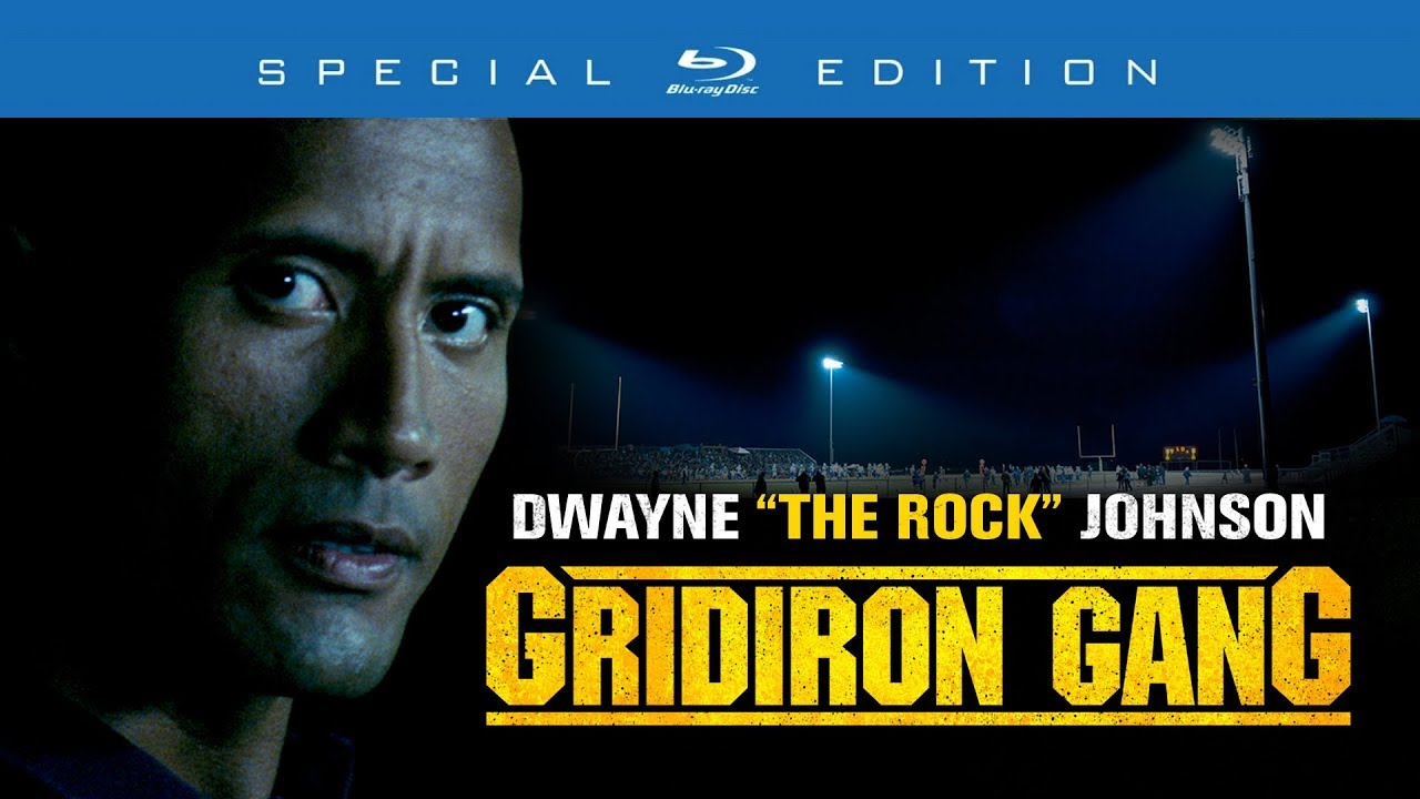 Download Gridiron Gang - Special Edition Blu-ray - Teaser Trailer