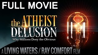 Atheists Change Their Minds After ONE Question! | The Atheist Delusion Movie (HD)
