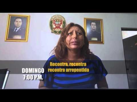 Aliados por la Seguridad (TV Perú) - 24/04/16 (promo)