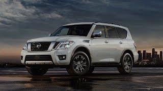 BEST PERFORMANCE!! 2019 NISSAN ARMADA REVIEW