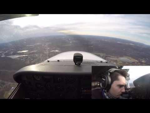 Private Pilot Flight Training Lesson #29 Mock Checkride Part 2