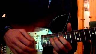 Rory Gallagher Edged in Blue (Intro Cover)