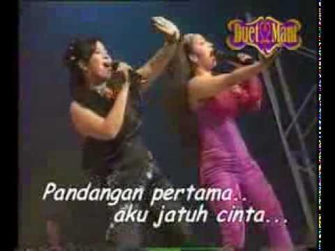 Si Kribo - Anisa and Dewinta Bahar.flv