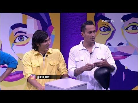 Waktu Indonesia Bercanda - Bang Tora Kapok Main Kuis TTS (3/4)