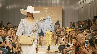 Decenio | Spring Summer 2019 Full Fashion Show | Exclusive