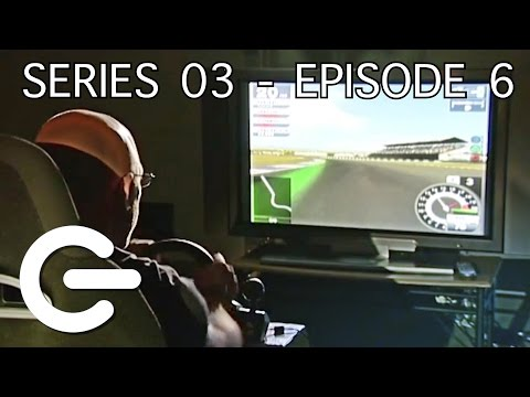 The Gadget Show - Series 3 Episode 6