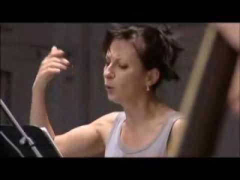 Natalie Dessay: Tu del ciel ministro elletto (Handel)