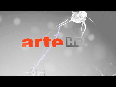 Arte HD TV intro