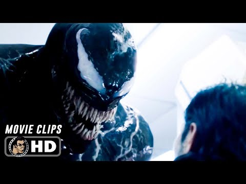 VENOM - Best Lines (2018) Tom Hardy
