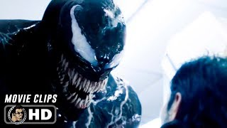 VENOM - Best Lines (2018) Tom Hardy