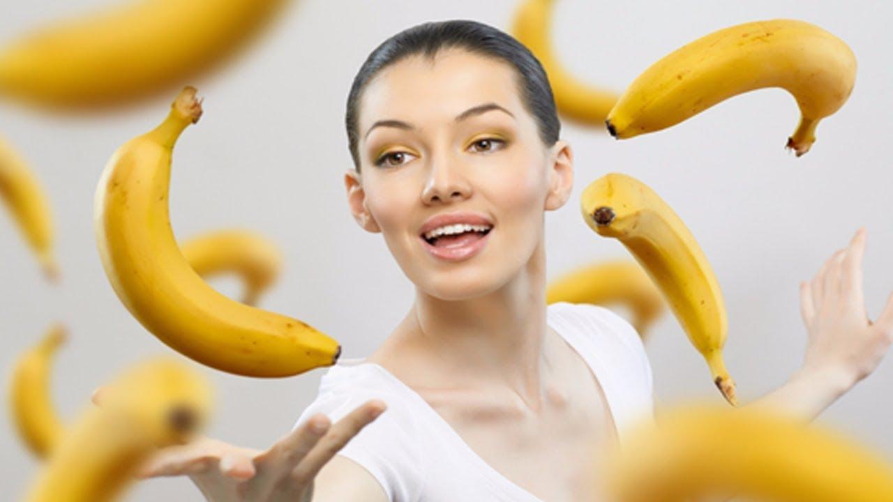 [Sống Khỏe] Chuyên gia khuyên bạn ăn 1 – 2 quả chuối mỗi ngày nhưng quên không nói với bạn điều này