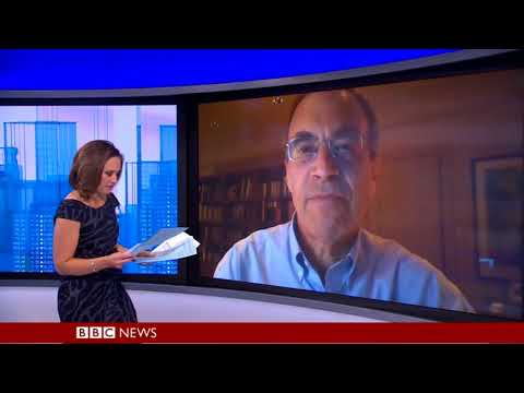 Sally Bundock and Sharanjit Leyl BBC World Business Report August 31st 2017