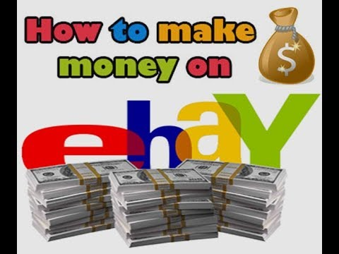 How To Make Money Reselling On Ebay With Bitcoin