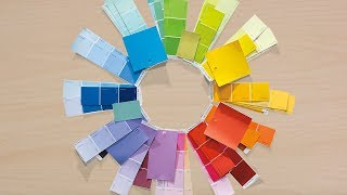 Color Handbook | Benjamin Moore